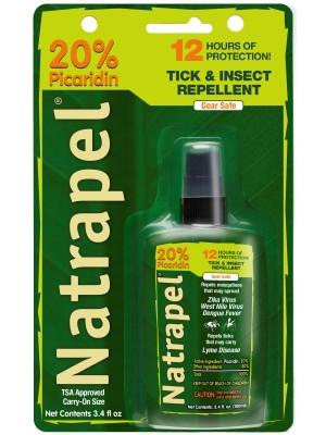 Natrapel® Pump 3.4 oz